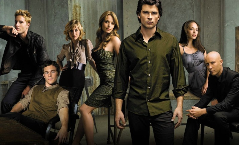 GalaxyConinvites fans to find the hero inside with the cast ofDoctor Who,Smallville, andThe 100!