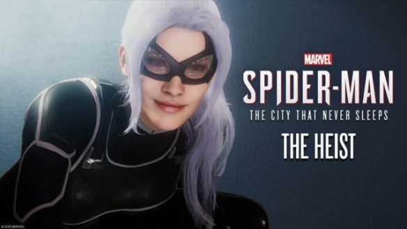 REVIEW: Marvel's Spider-Man: The City That Never Sleeps
