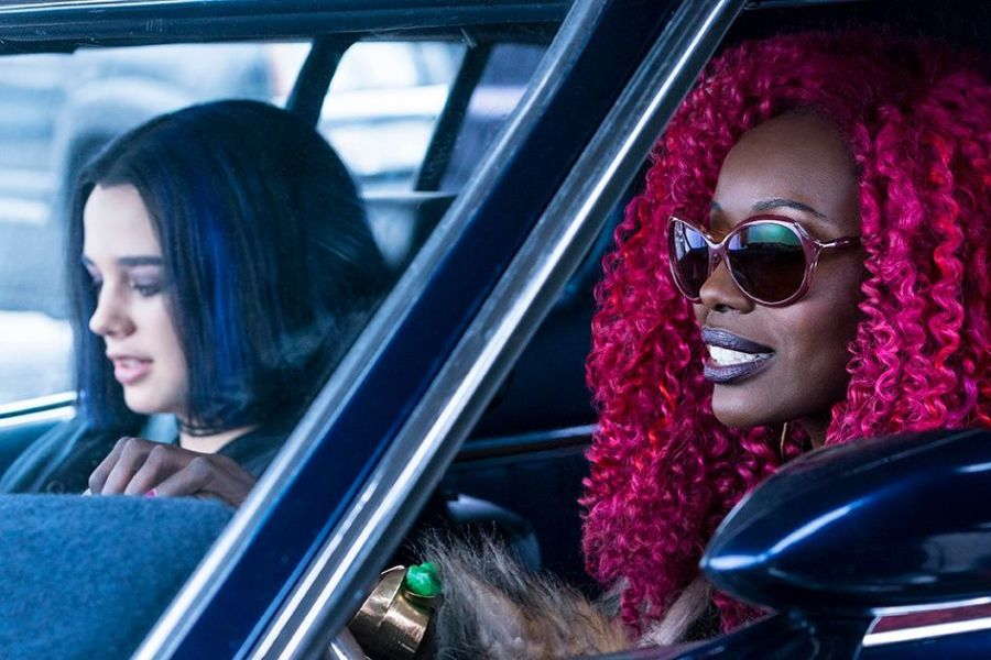 'Titans' Season 1, Episode 3 - Origins