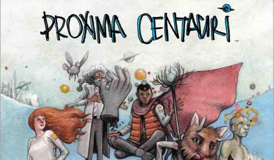 Proxima Centauri - But Why Tho?