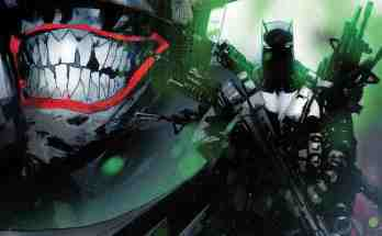 The Batman Who Laughs #2 - But Why Tho?