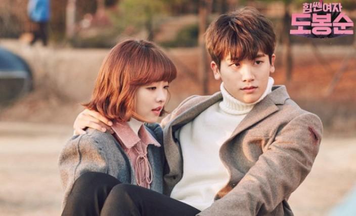 K-Dramas More than Romance