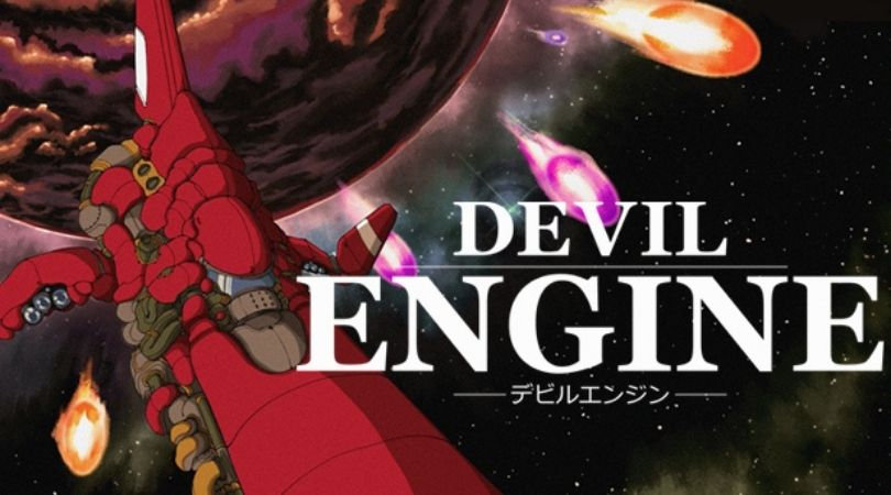 Devil Engine - But Why Tho