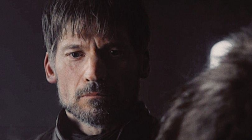 Jaime Lannister - But Why Tho