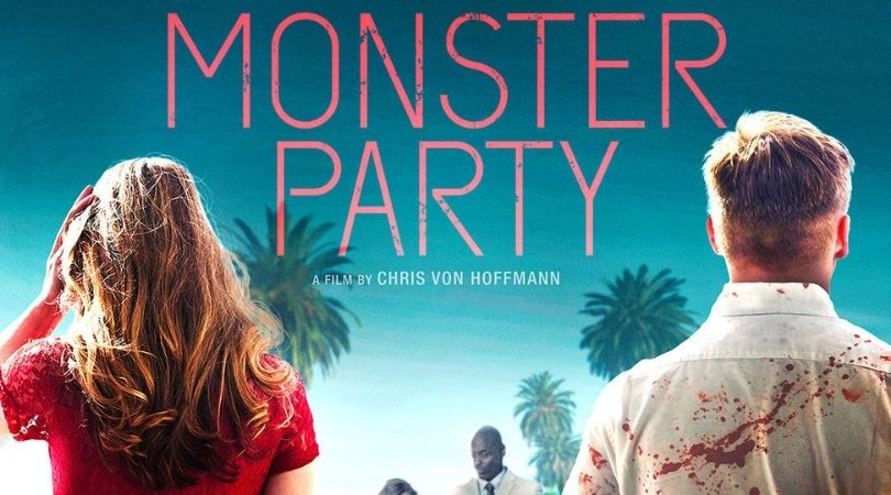 Monster Party - But Why Tho