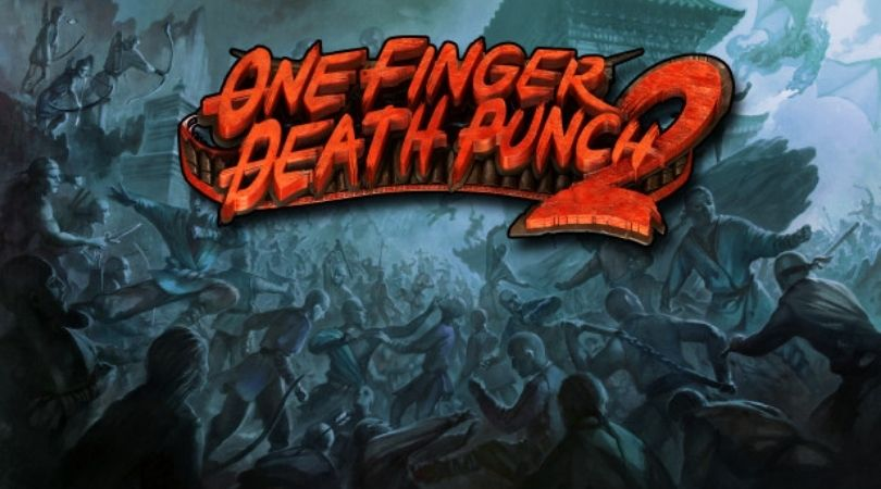 One Finger Death Punch 2 - But Why Tho