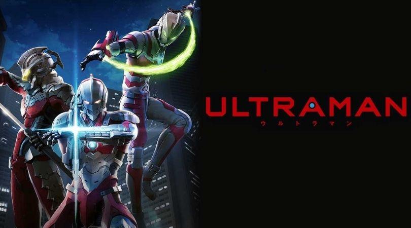 Ultraman Season 1 - But Why Tho