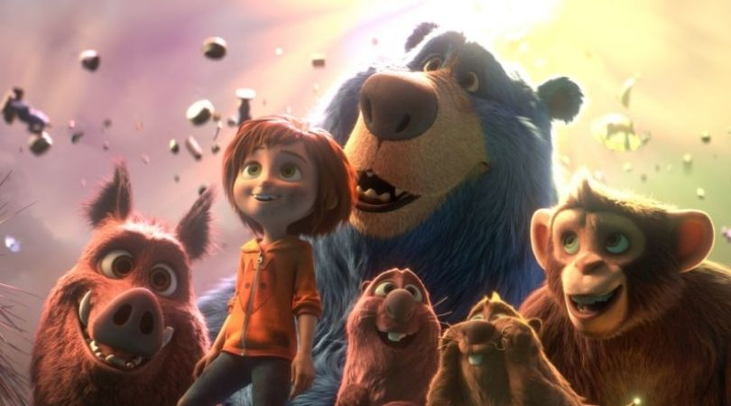 Wonder Park - But Why Tho
