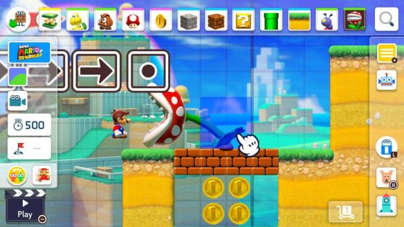EVIEW: 'Super Mario Maker 2' is the Best Nintendo Experience Yet