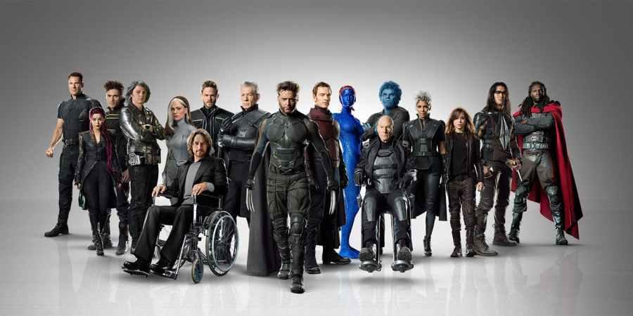 X-Men continuity after Dark Phoenix