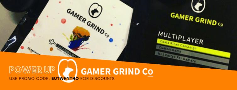 Gamer Grind Co