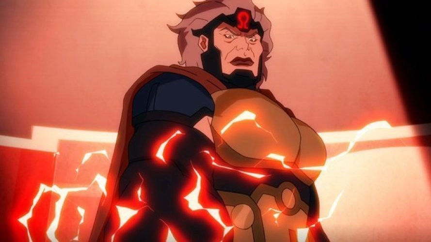 Young Justice: Outsiders episodes 14-16