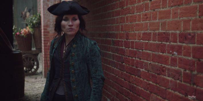 'Harlots,' Season 3 - Episode five