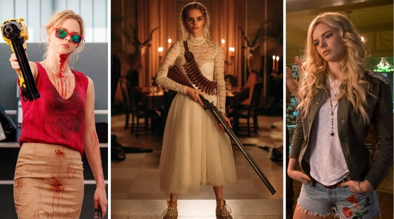 7 Films to Watch After 'Ready Or Not'