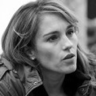 Amy Jo Johnson - Director of Tammy's Always Dying