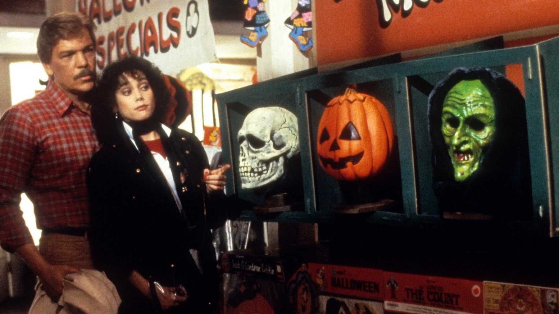 Halloween 3: Season of the Witch is an Underrated Holiday Classic
