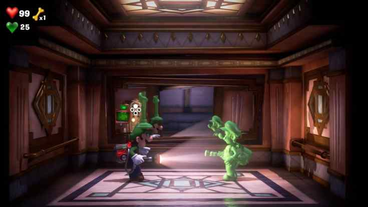 Review Luigi S Mansion 3 Multiplayer Experience Is Goo Tastic