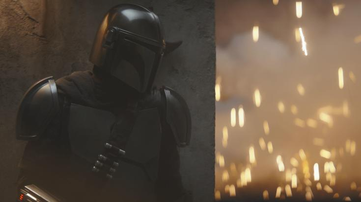 'The Mandalorian,' Episode 3 - Chapter 3: The Sin