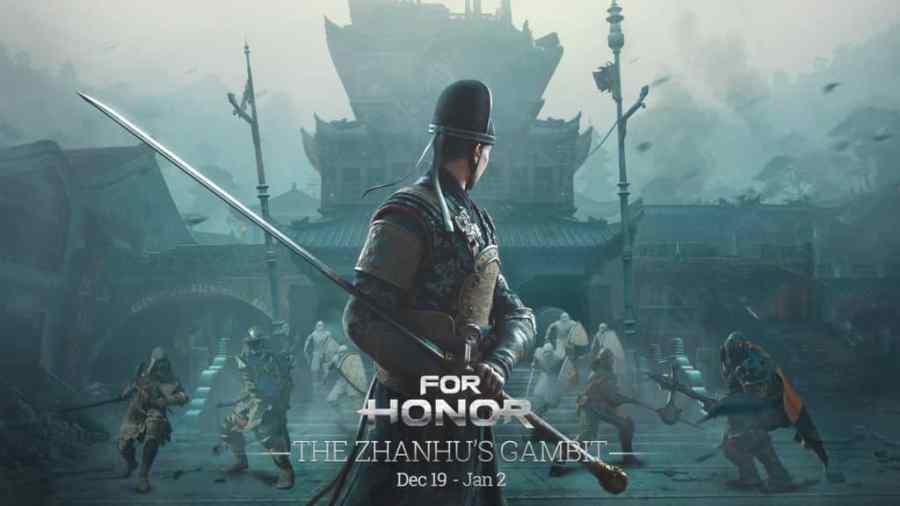Zhanu's Gambit