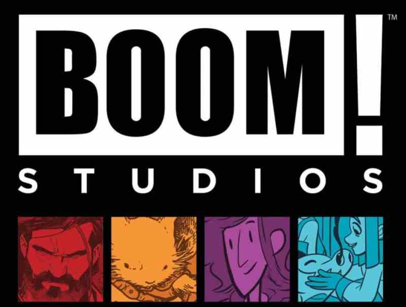 BOOM! Studios Retailer Support Services Program
