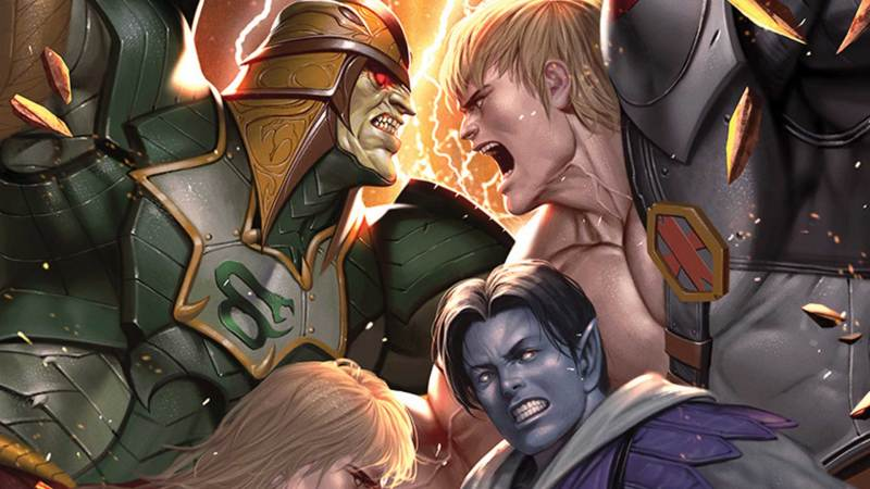 He-Man & the Masters of the Multiverse #