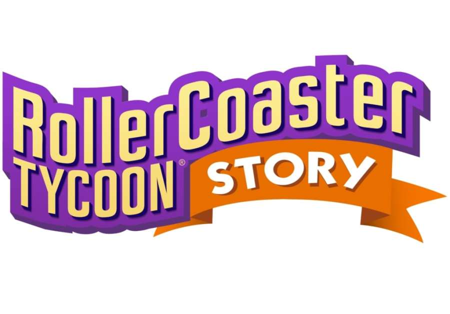 Roller Coaster Tycoon Story