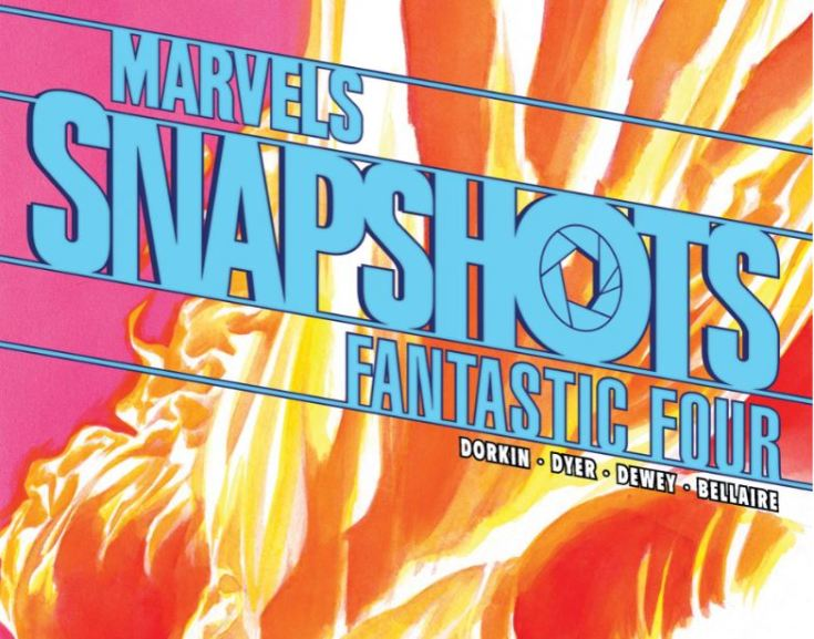 Fantastic Four: Marvels Snapshot