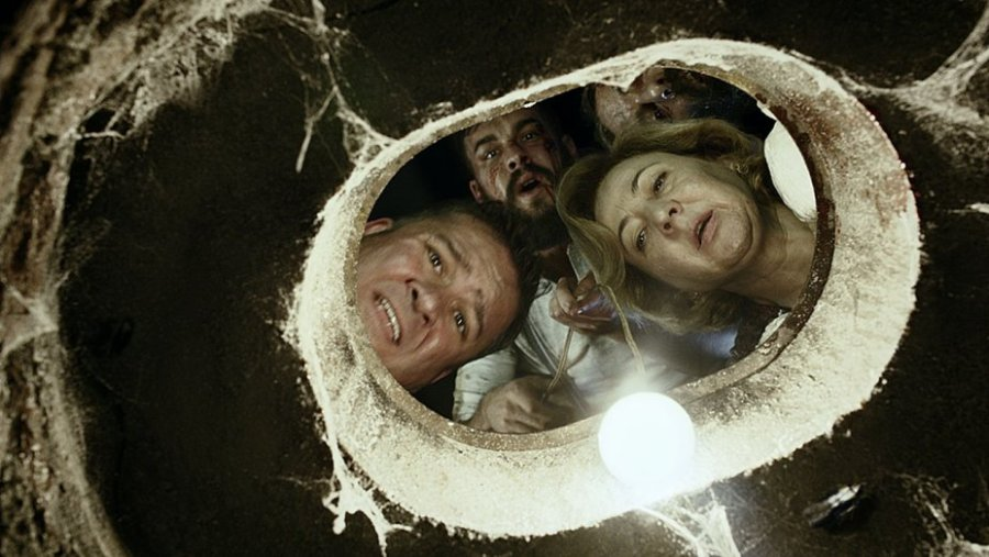 10 Infection Horror Films