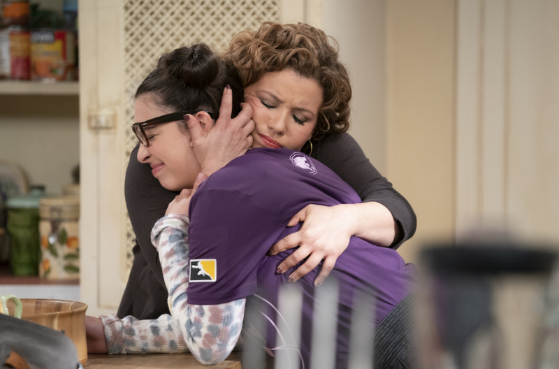 """One Day at a Time,' Season 4, Episode 2 - """"Penny Pinching"""""""