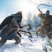 """DLC REVIEW: """"The Legend of Beowulf"""" is Hardly Worthy 'Assassin's Creed Valhalla' (Xbox One)"""