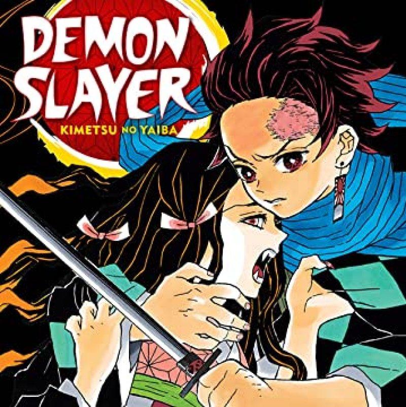 Manga on ComiXology Demon Slayer