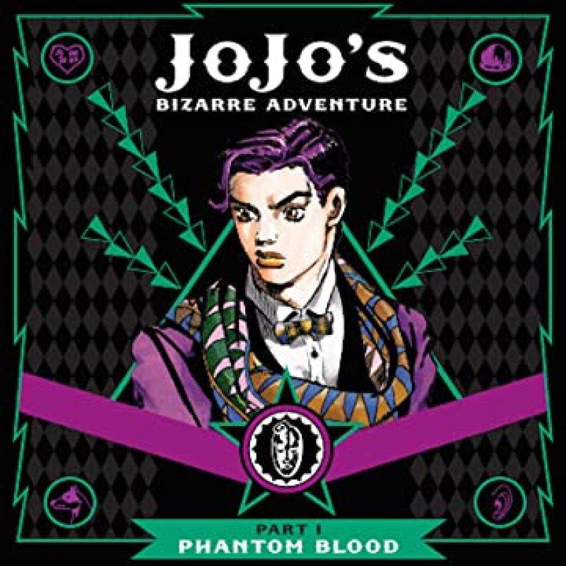 Comixology Manga Jojo