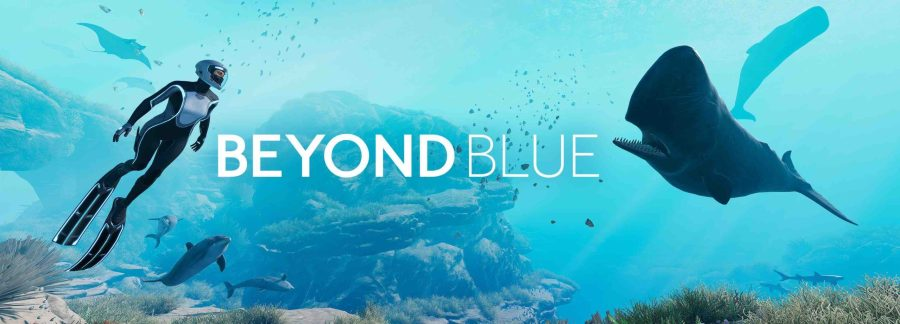 Beyond Blue Release Date