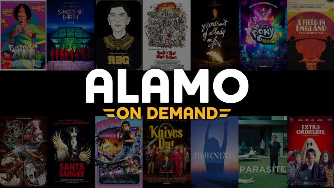 Alamo On Demand