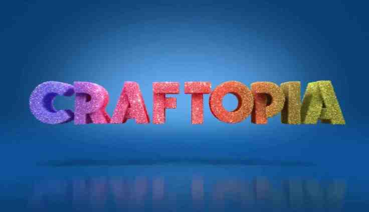 Craftopia Logo