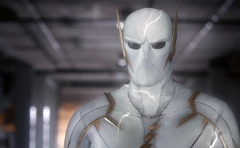 The deadly speedster 'Godspeed' (Voiced by BD Wong)
