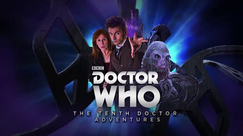 Doctor Who, The Tenth Doctor Adventures: Technophobia