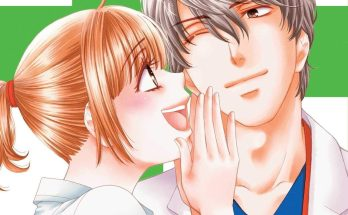 An Incurable Case of Love Volume 4