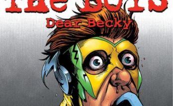 The Boys: Dear Becky #2