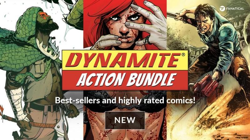 Dynamite Fanatical