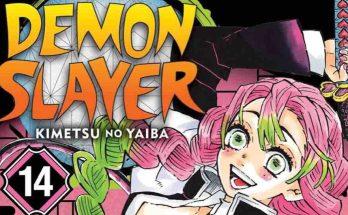 Demon Slayer: Kimetsu
