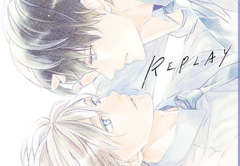 BL Series - RePlayCover