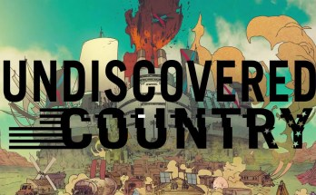 Undiscovered Country Vol 1