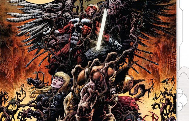 Empyre X-Men 4