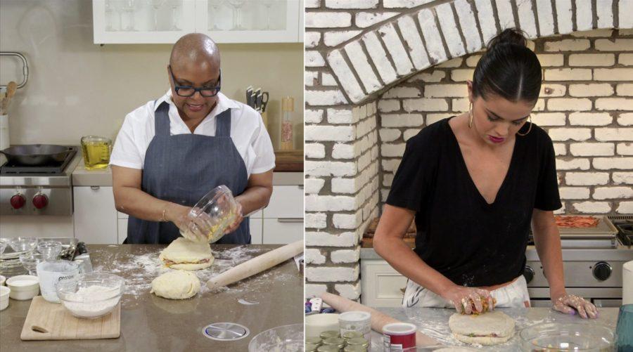 Selena+Chef Episodes 7-10
