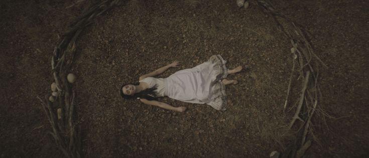 The Curse of Audrey Earnshaw 4