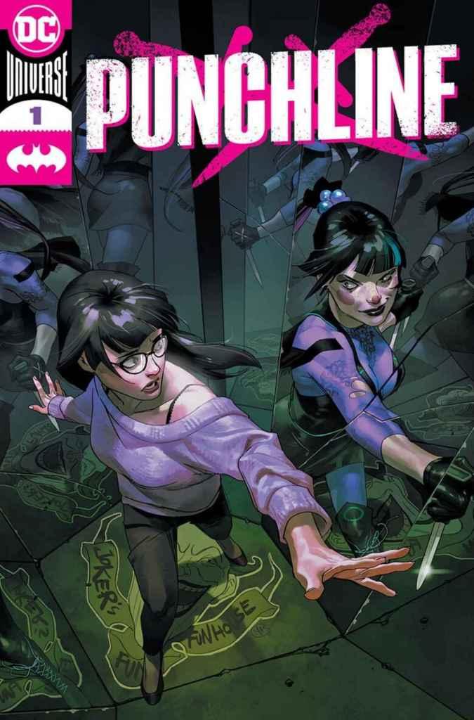 Punchline #1