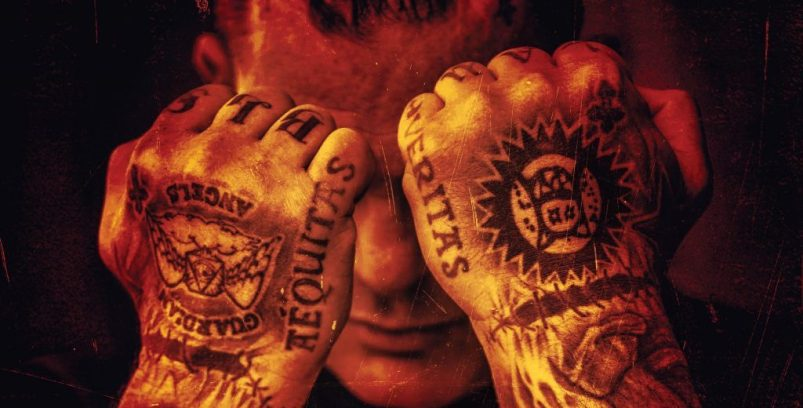 Nail in the Coffin: The Fall & Rise of Vampiro