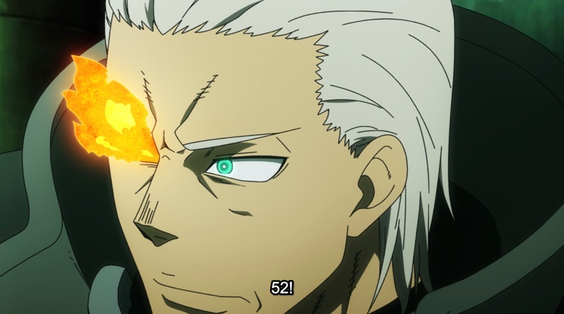 Fire Force Episode #13