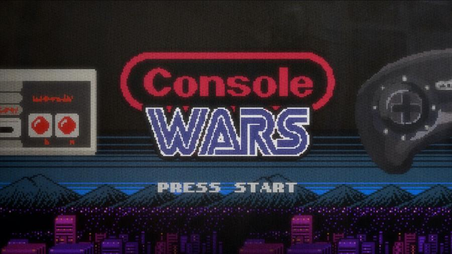 Console Wars - But Why Tho